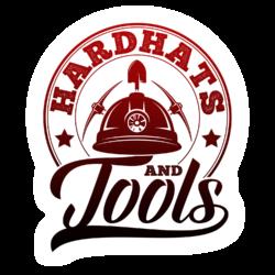 Hardhats & Tools