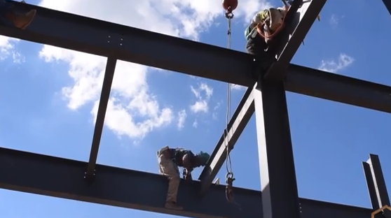 Want To Be An Ironworker?